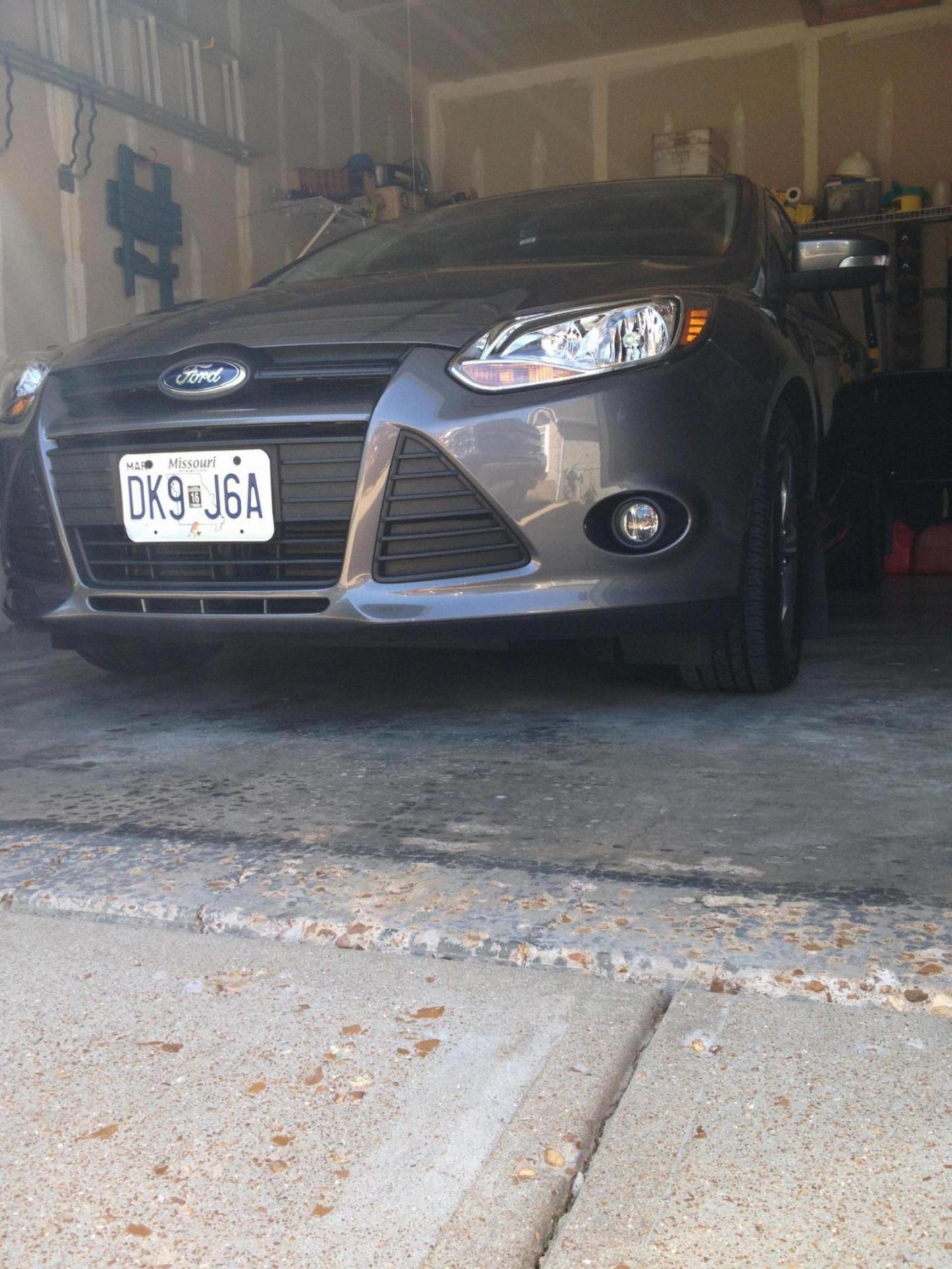 Ford focus light bar img_0613_1483941355849 jpg