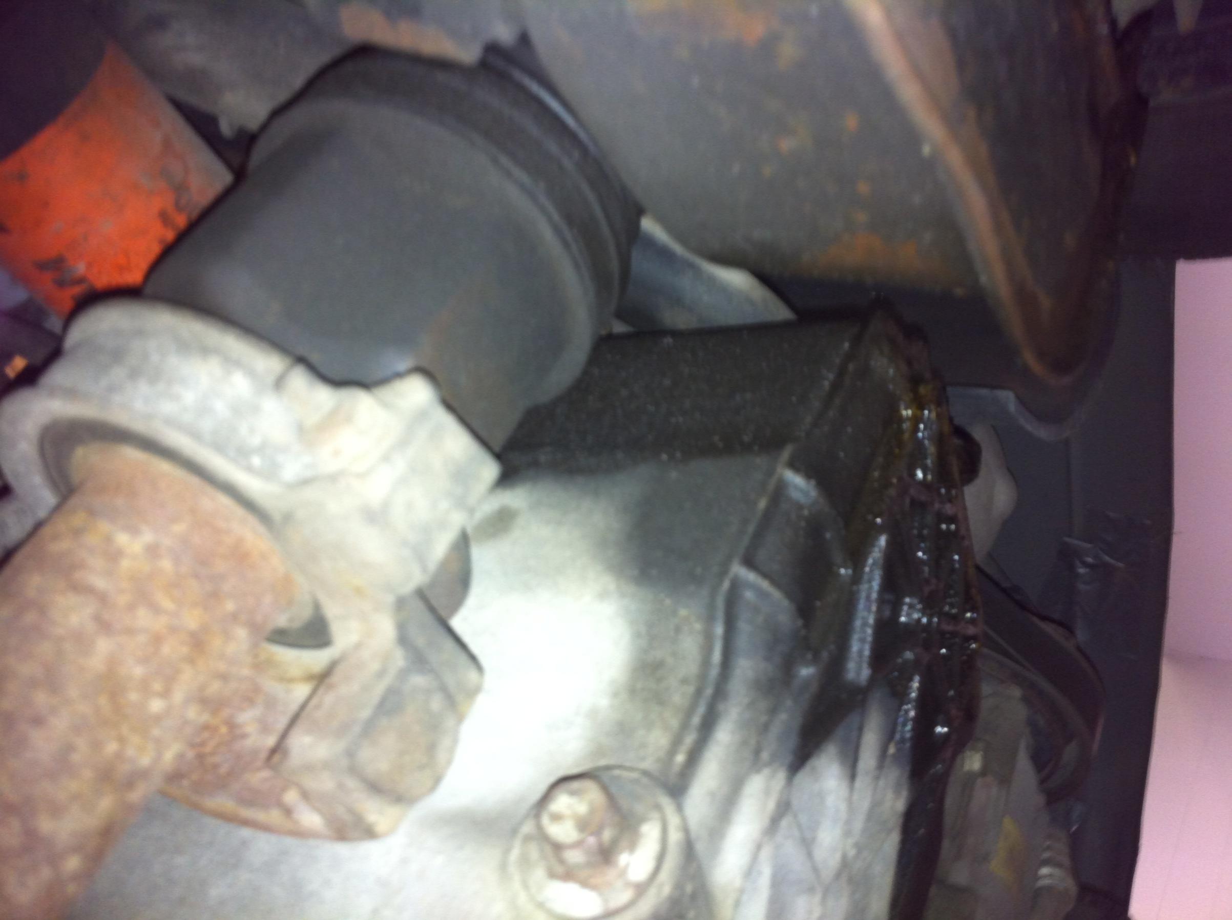 Oil Leak, Ford Focus 2002-img_0697.jpg