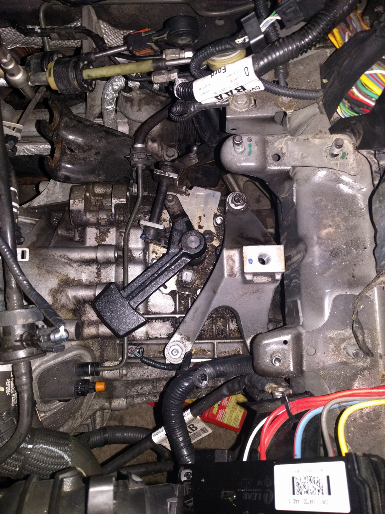 Ford focus 2012 problems
