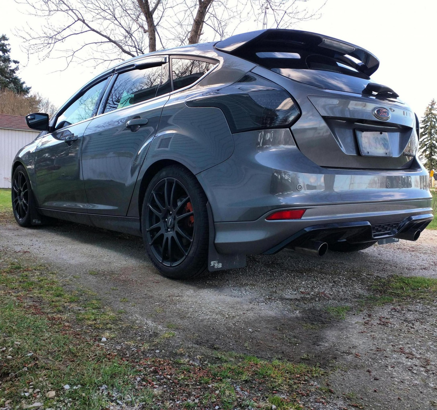 Ford Focus Forum Ford Focus: Post Your Mod Pics!!!!!!!!!!!!!