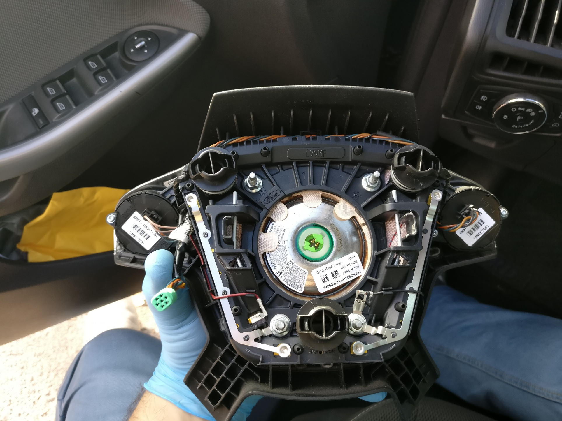 vw polo cruise control instructions