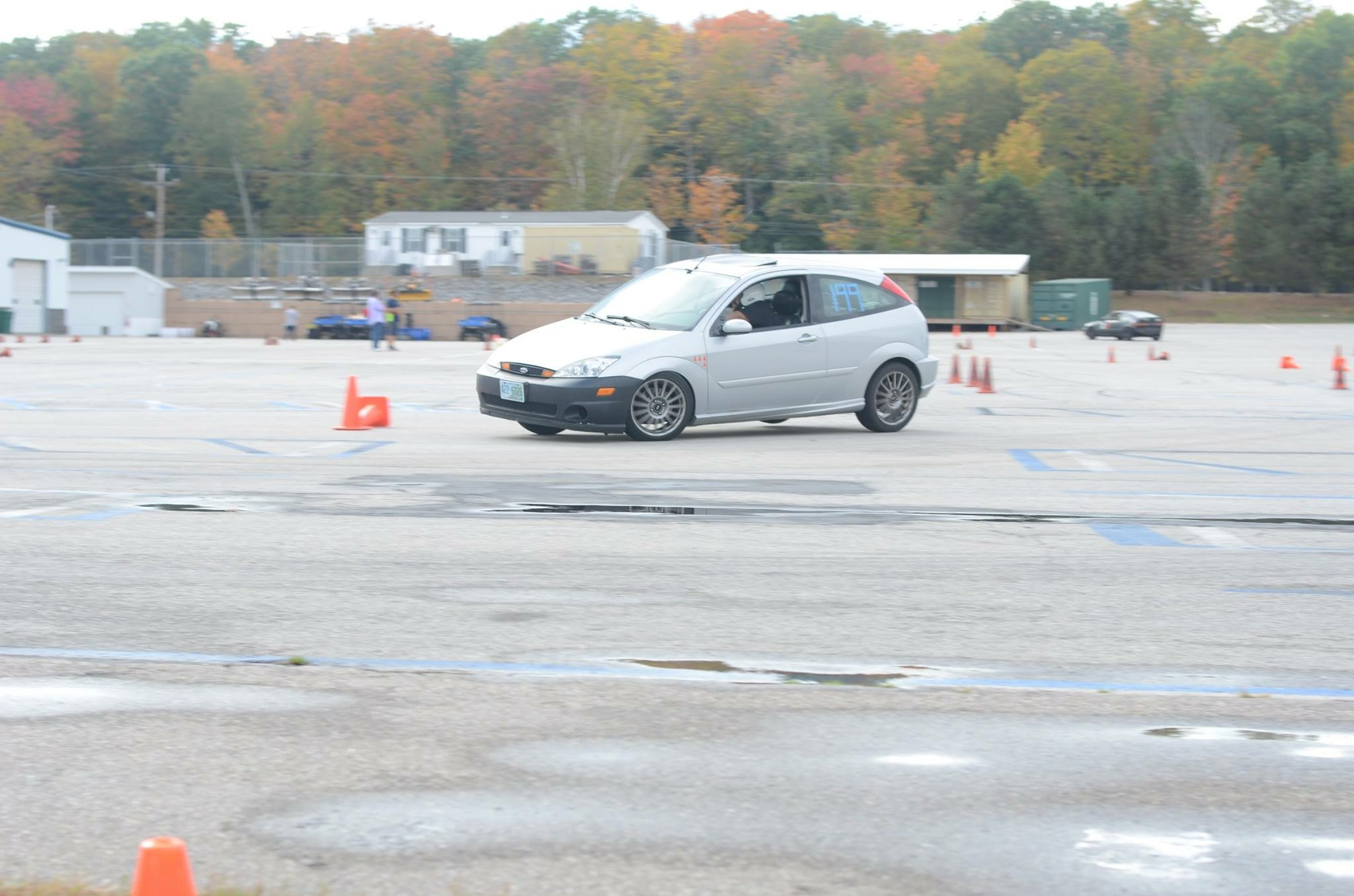 My 03 SVT HS class autox-r - Page 6 - Ford Focus Forum