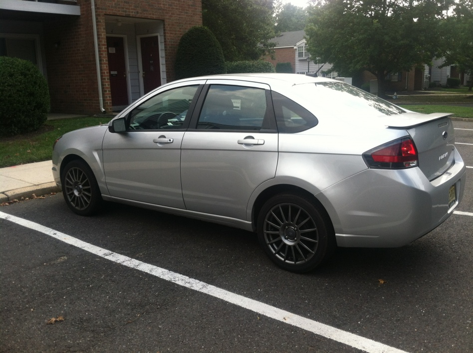 Upgrading my 2011 Ford Focus SES (With Pictures)-img_6031.jpg