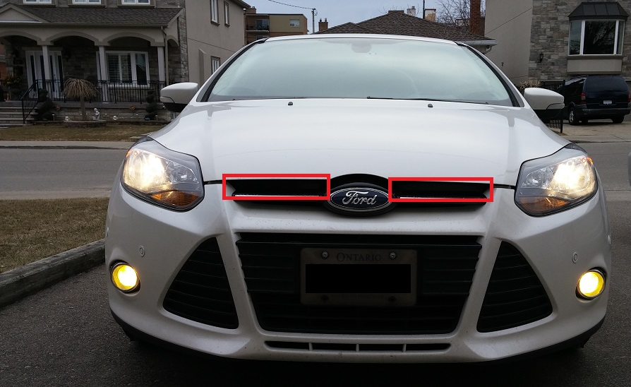 D Anyone Tried These Led Drls Led Focus