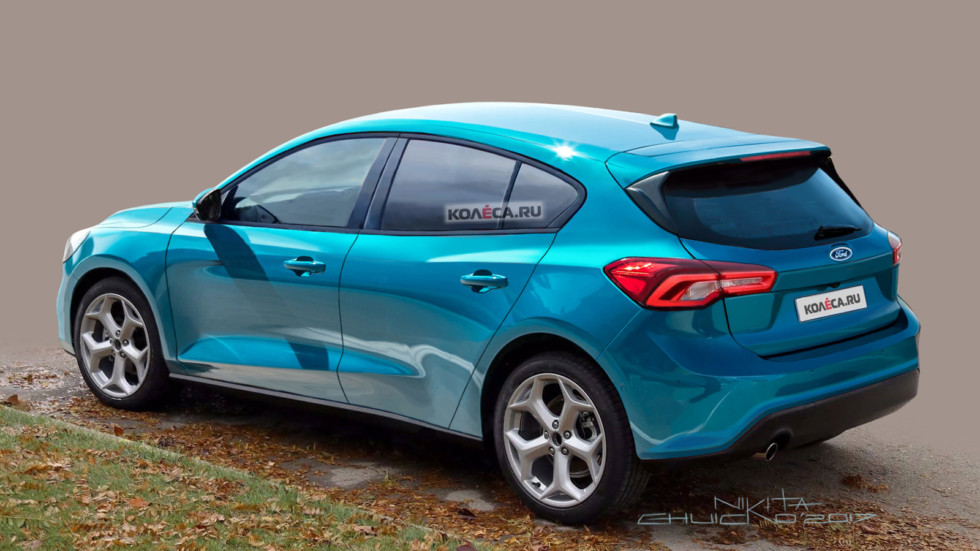 Focus St Forum >> Ford Focus Forum, Ford Focus ST Forum, Ford Focus RS Forum - View Single Post - Next-Generation ...