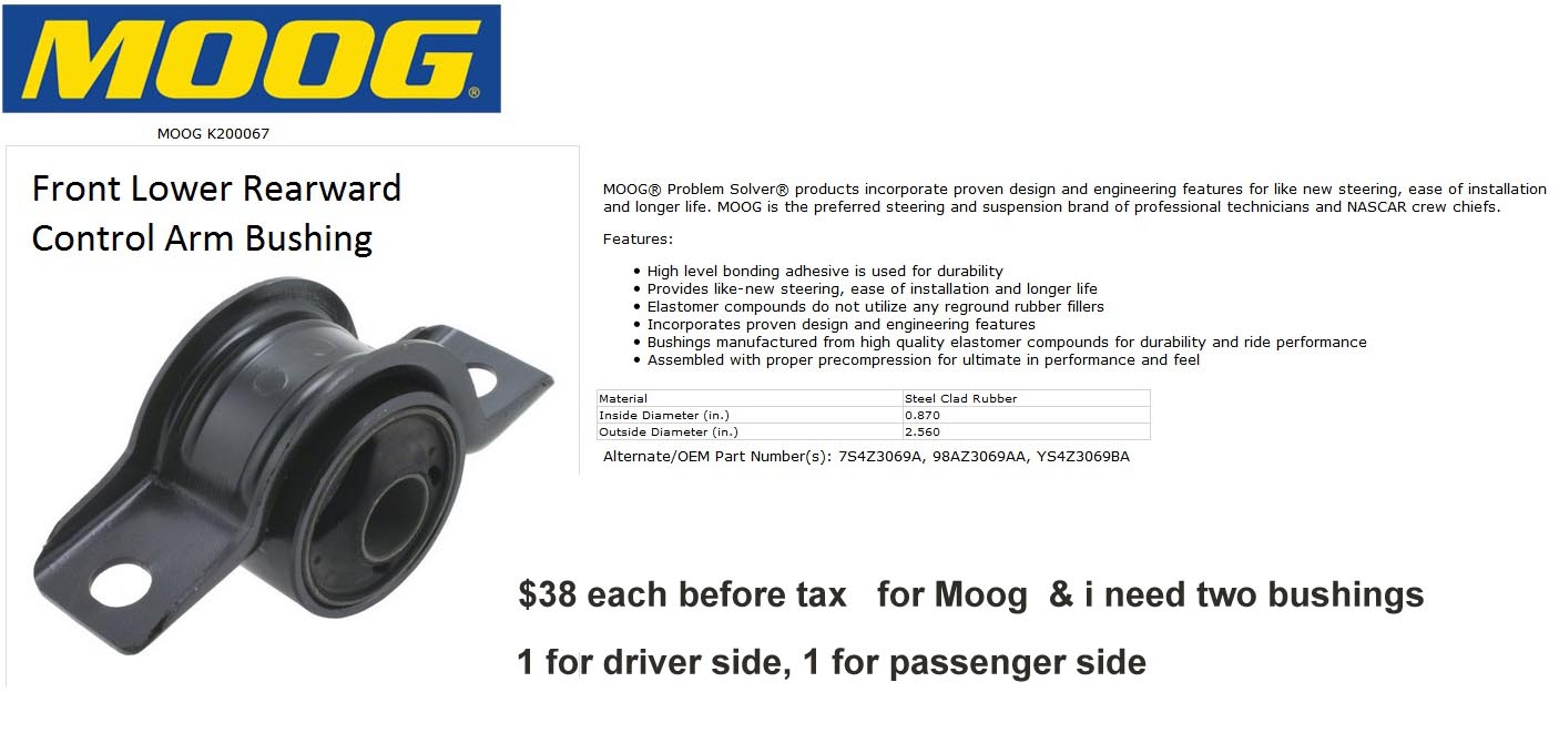 Bushings Suspension - Moog vs OEM Ford Motorcraft (2008 Focus)-moog-bushing-2.jpg