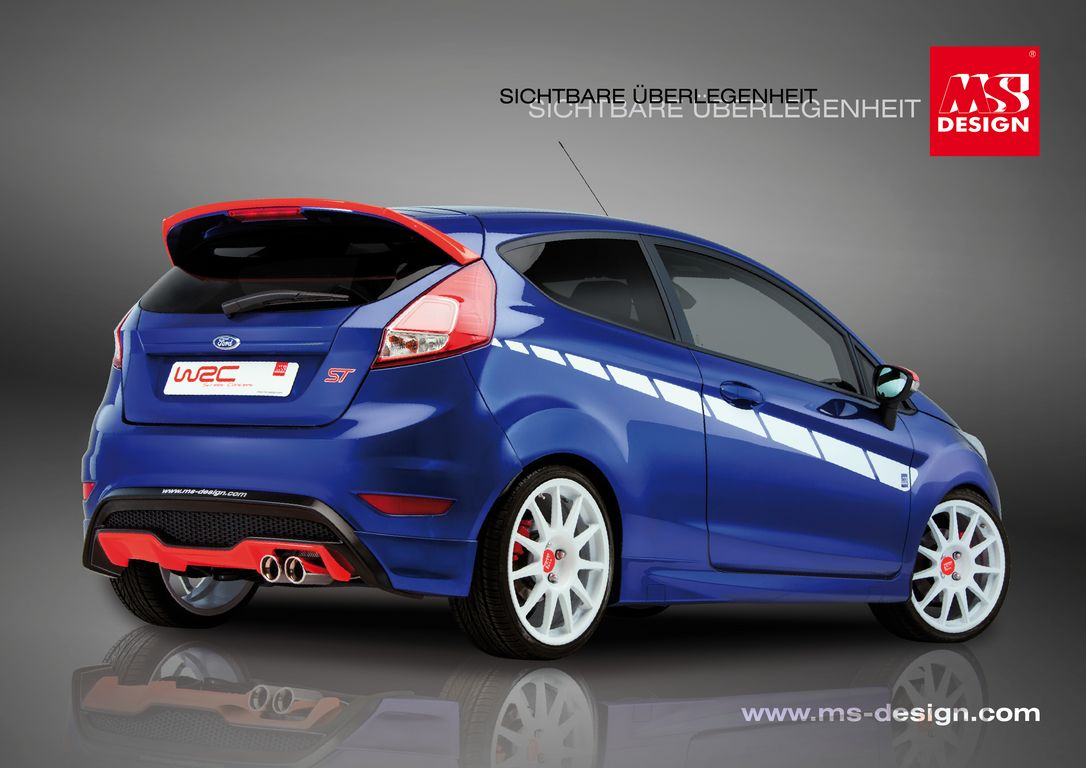 ms design body kits ford focus forum ford focus st forum ford focus rs forum. Black Bedroom Furniture Sets. Home Design Ideas
