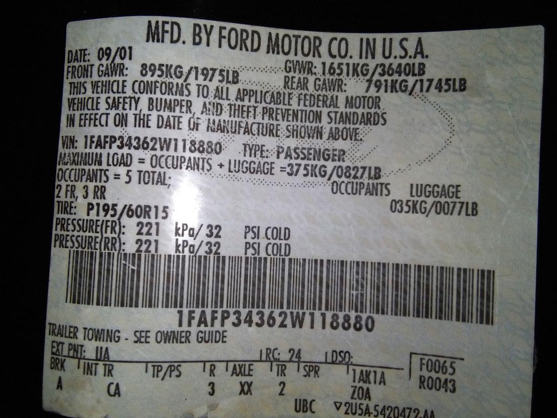 About the sticker under the hood MK1-my-label-left-door.jpg