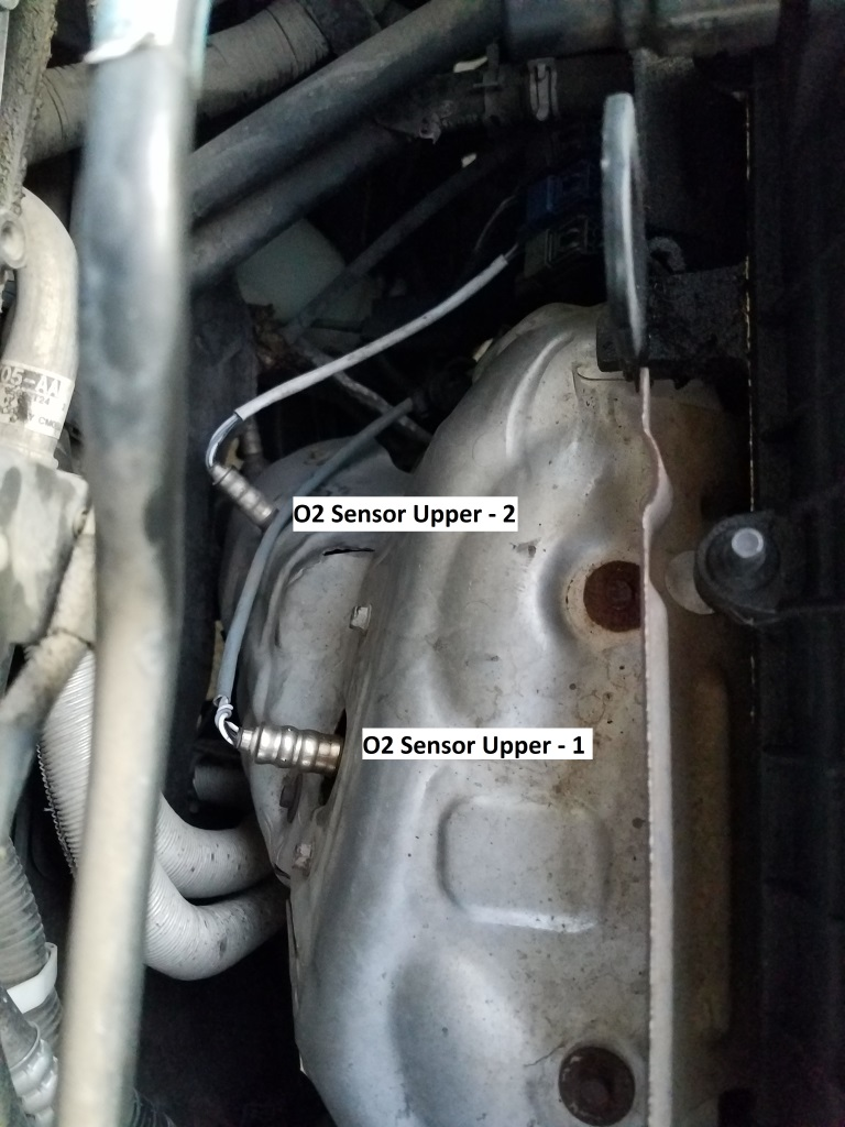 2006 Focus ZX3 check engine P0171 code - Ford Focus Forum ...
