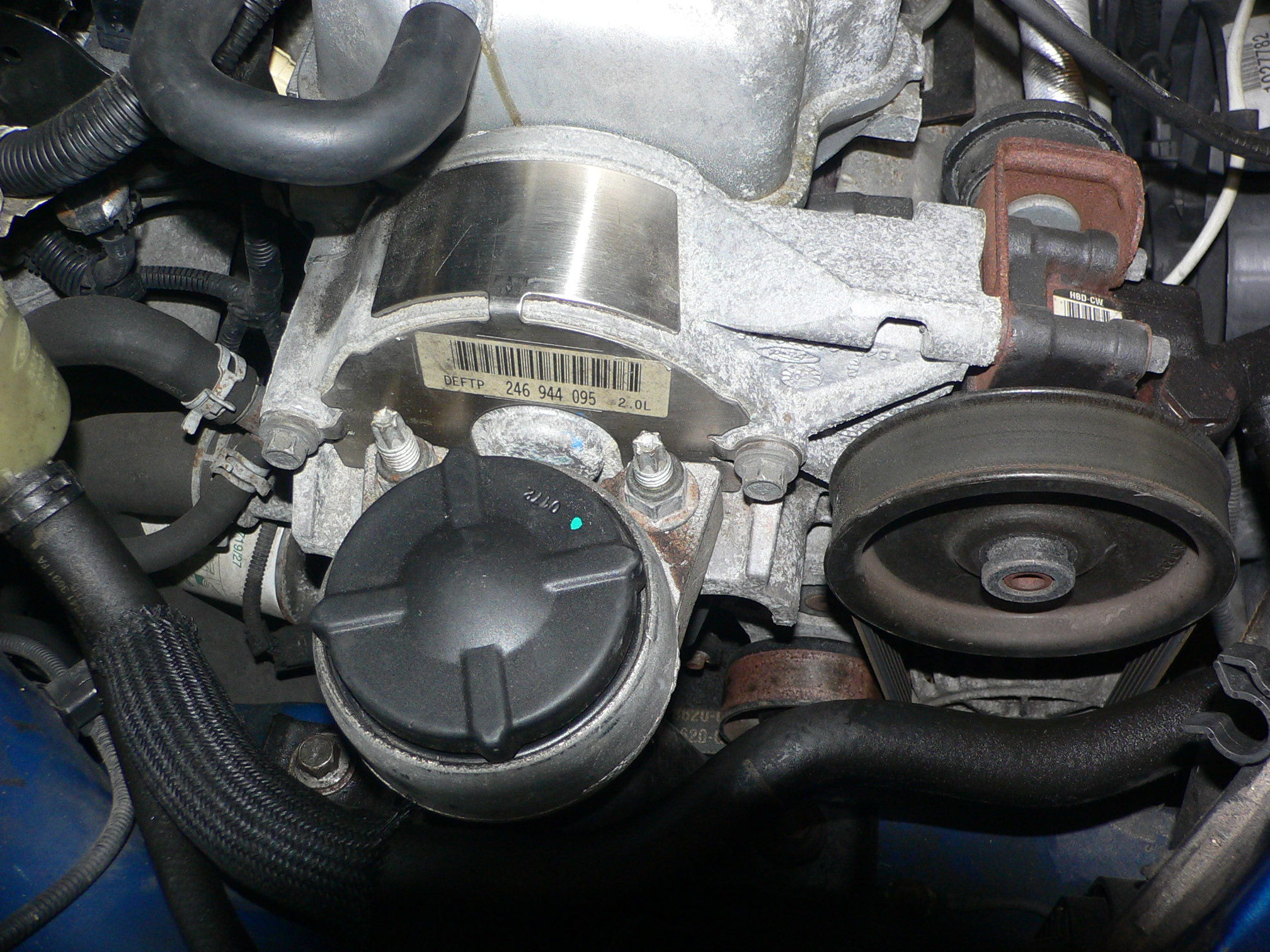 how to remove timing belt cover to inspect timing belt-p1160045.jpg