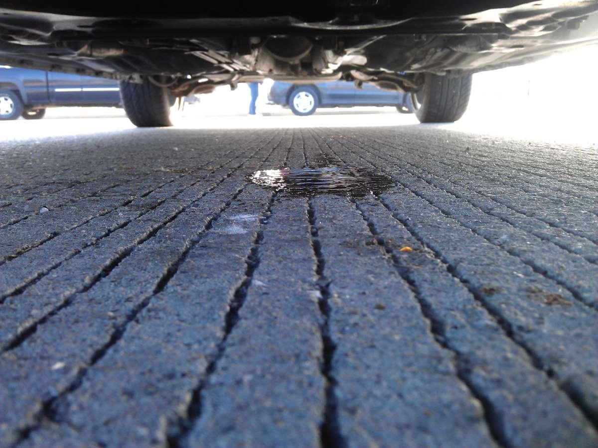 Manual transmission leak. Sometimes.-reststop.jpg