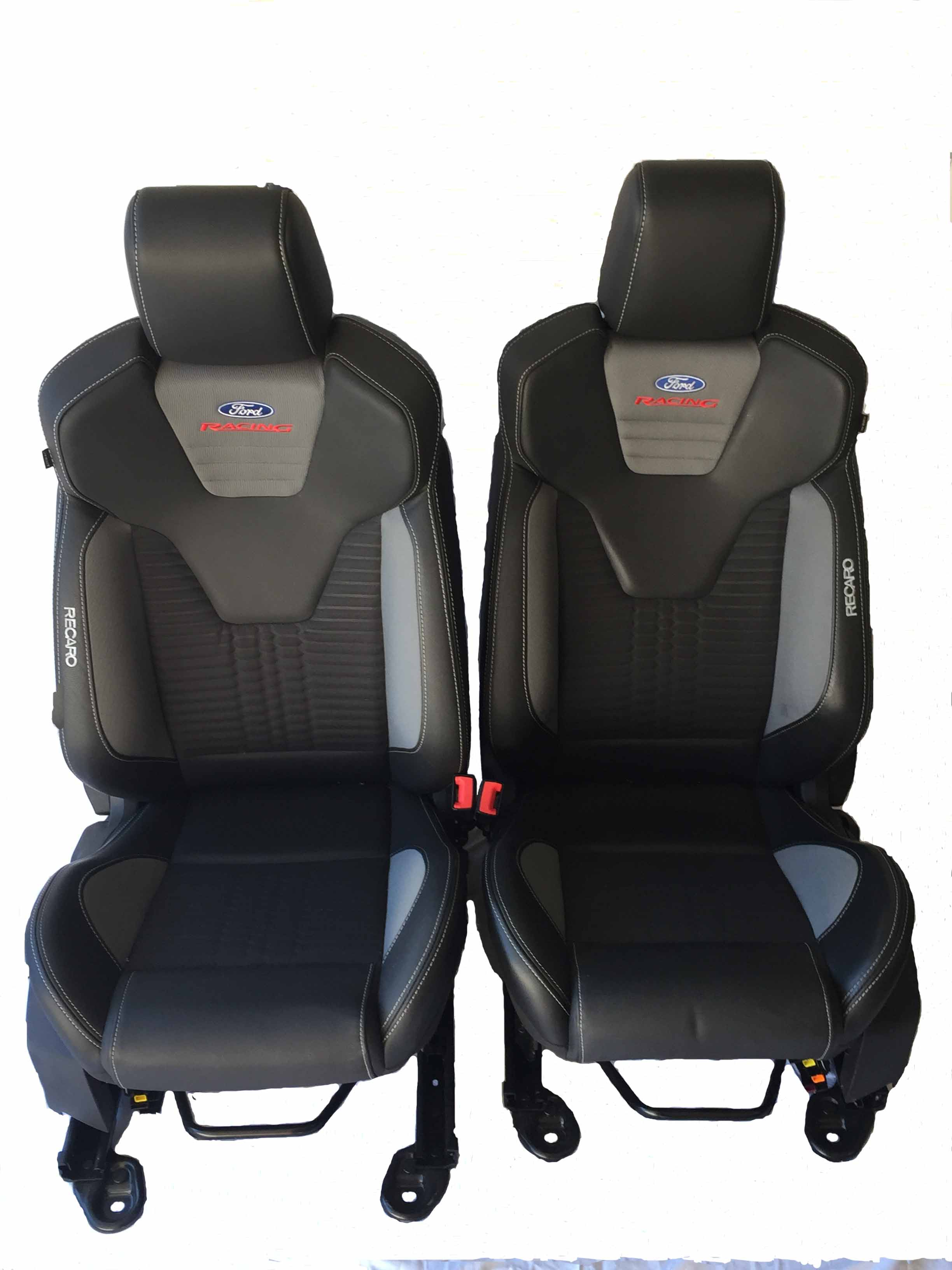 ford focus recaro seat covers velcromag. Black Bedroom Furniture Sets. Home Design Ideas