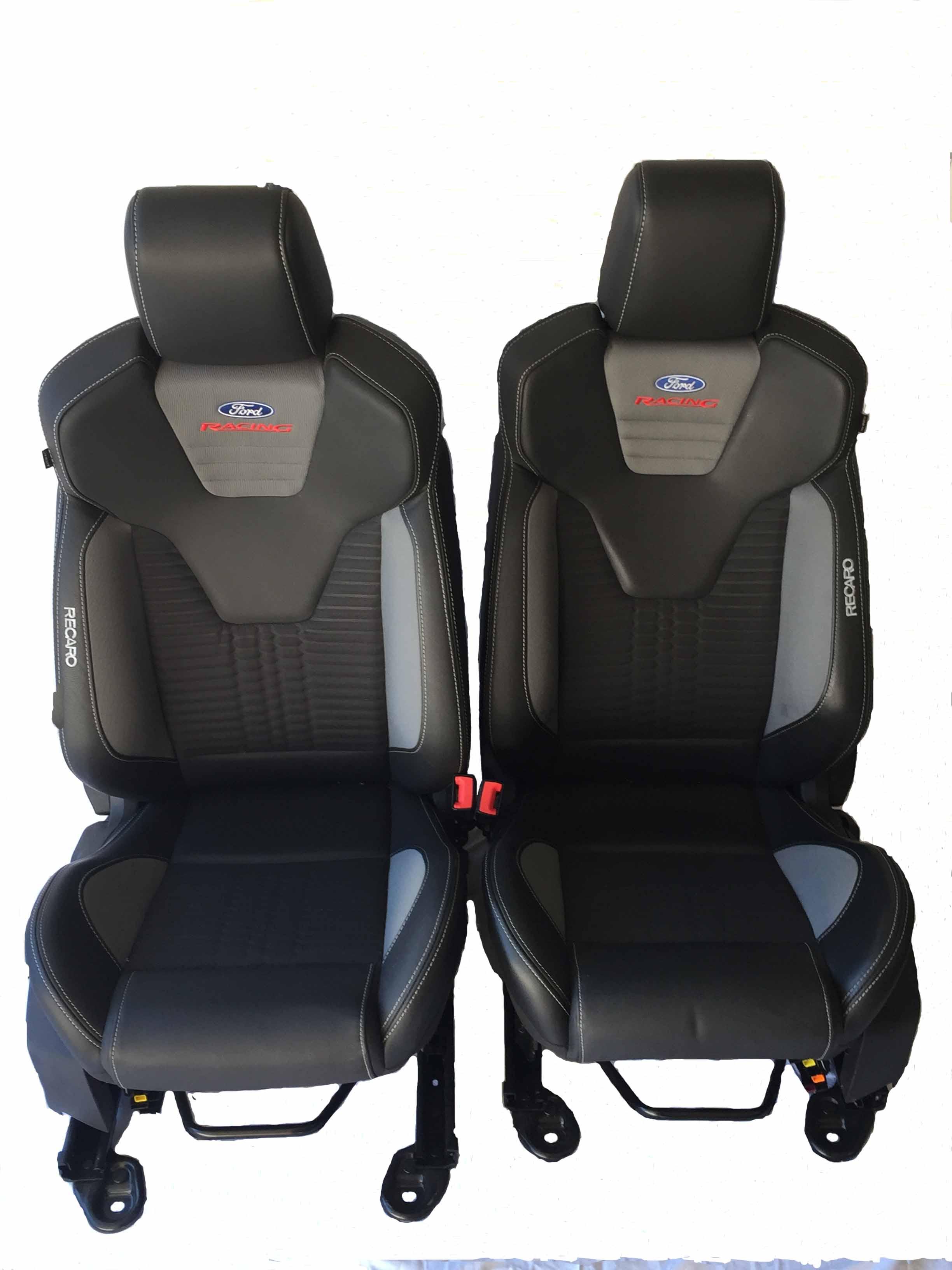 ford focus recaro seat covers velcromag. Black Bedroom Furniture Sets. Home Design Ideas