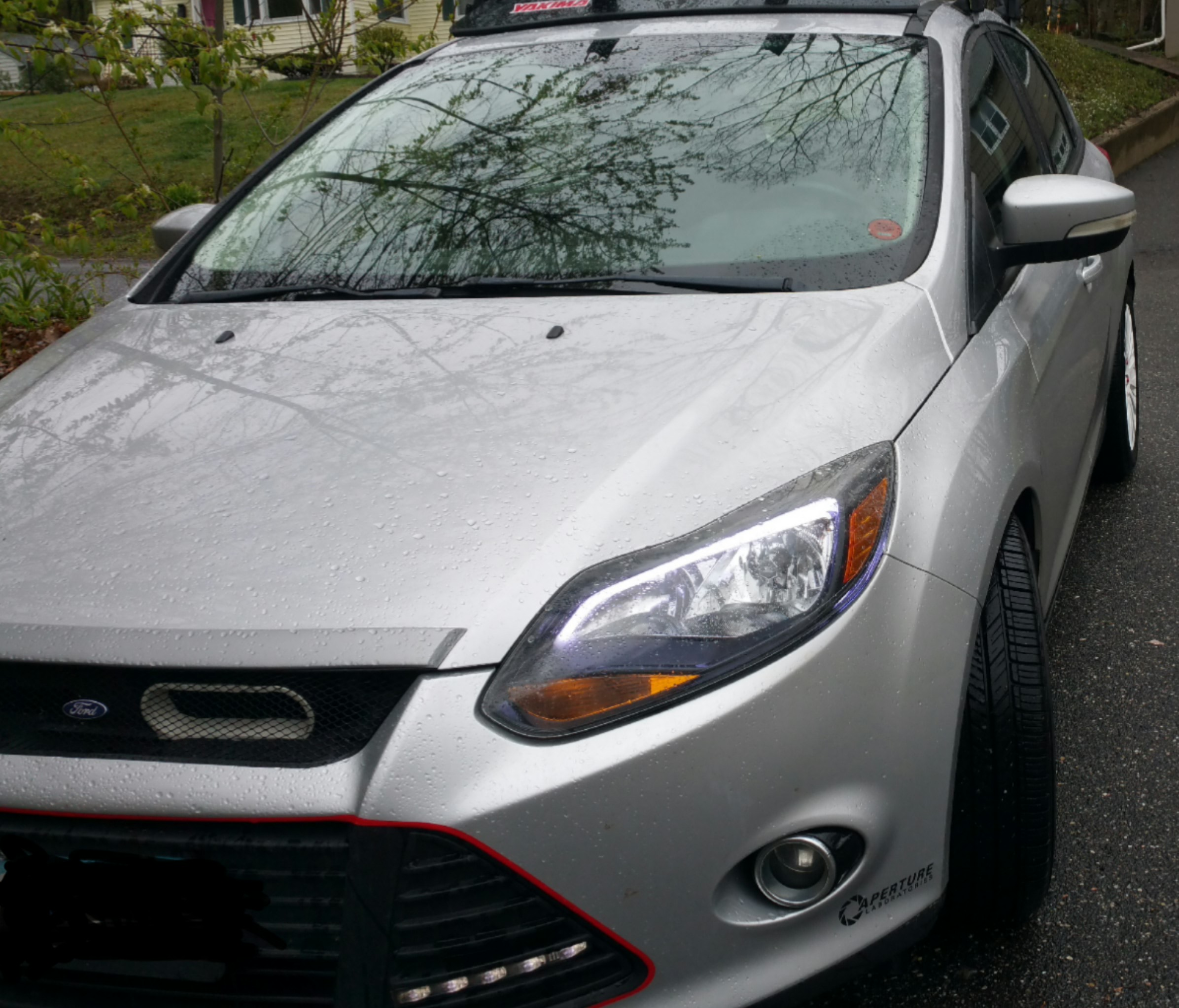 Ford Focus Forum Ford Focus: 2012+ Focus Aftermarket Parts & Mods Info Thread.