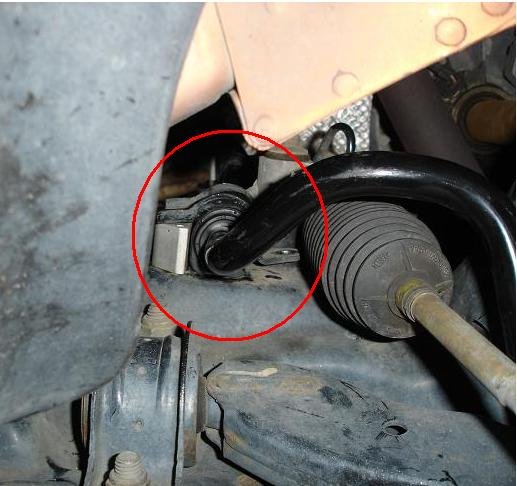 """""""How To"""" - Front Sway Bar Install-swaybar-bracket-1.jpg"""