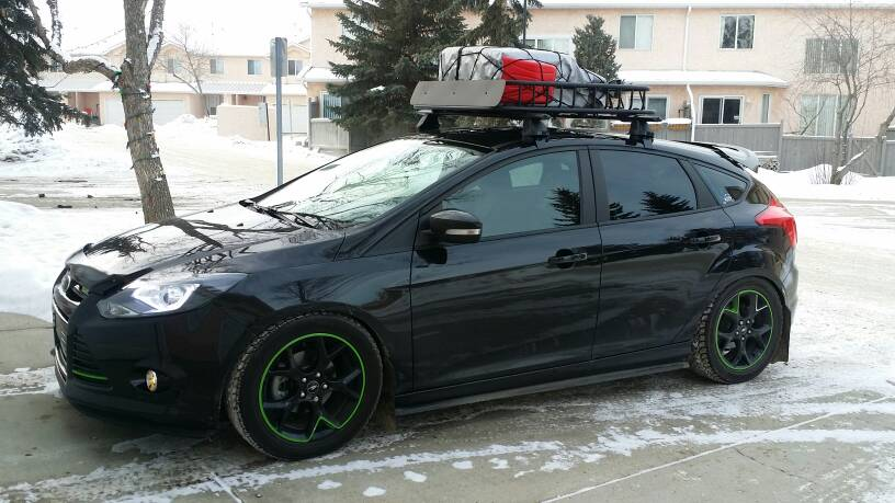 Post Your Mod Pics Page 1590 Ford Focus