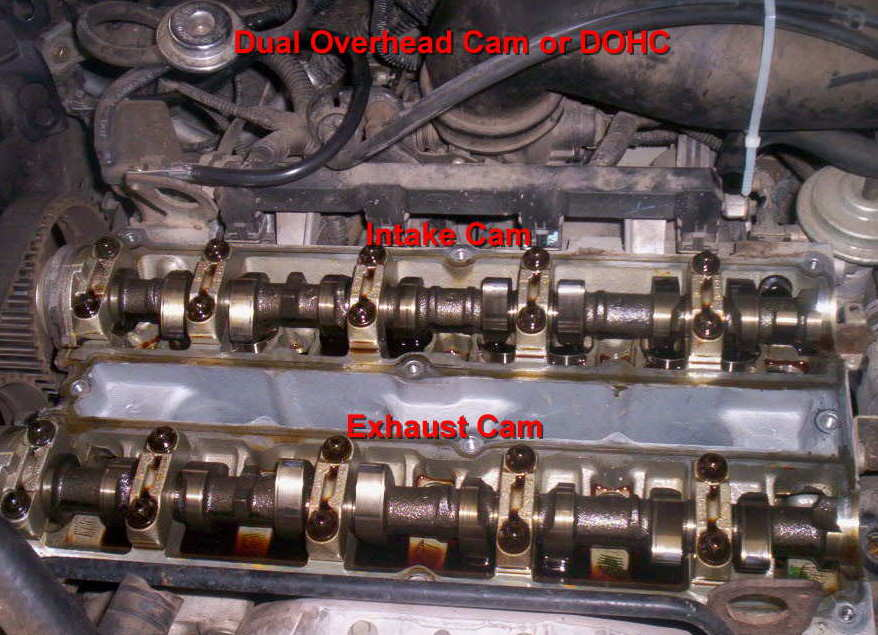 ZETEC Timing Belt Replacement - Ford Focus Forum, Ford ...