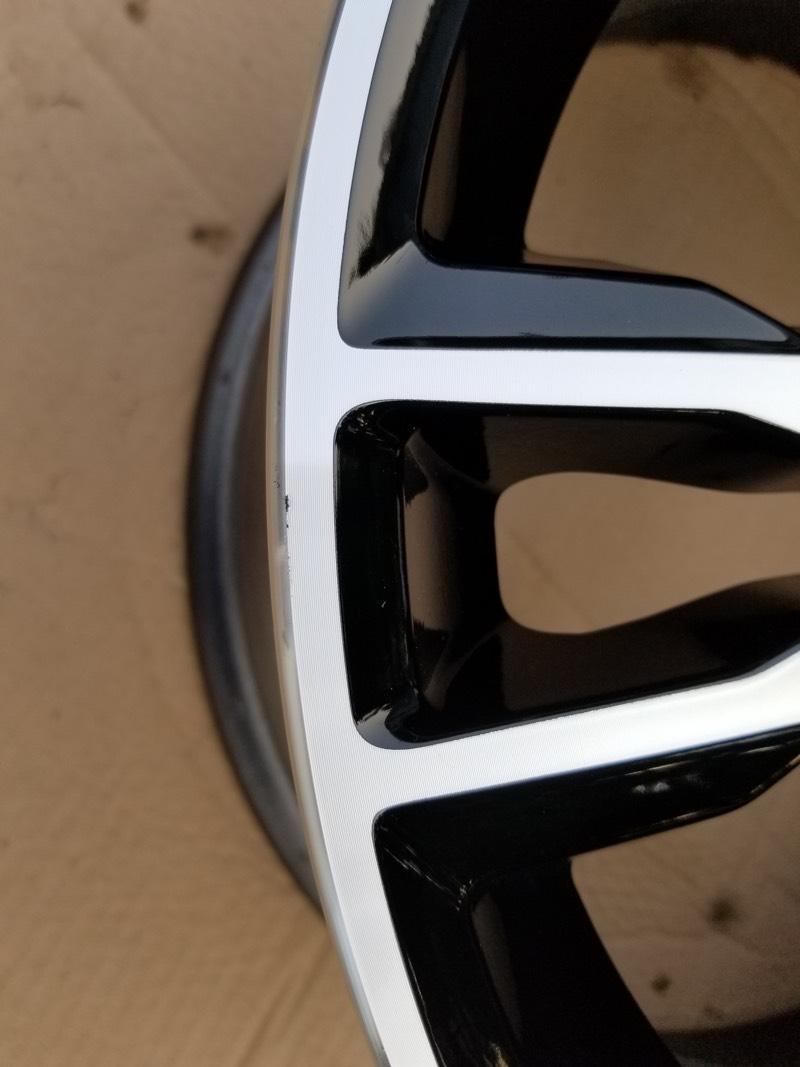 Complete set of 4 OEM 2016 Focus ST ST3 Wheels (Rims) 18x8 Like New! Gloss Black Polished face-wheel_1_6.jpg