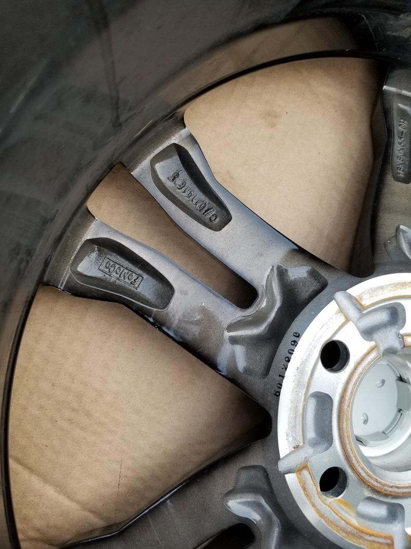 Complete set of 4 OEM 2016 Focus ST ST3 Wheels (Rims) 18x8 Like New! Gloss Black Polished face-wheel_2_2.jpg