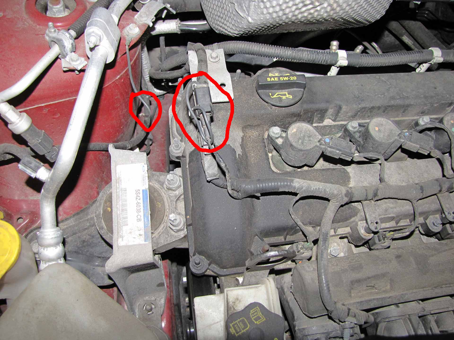 2010 what is this wire blowing fuse ford focus forum ford focus rh focusfanatics com Ford Ignition Switch Wiring Diagram Ford Electronic Ignition Wiring Diagram