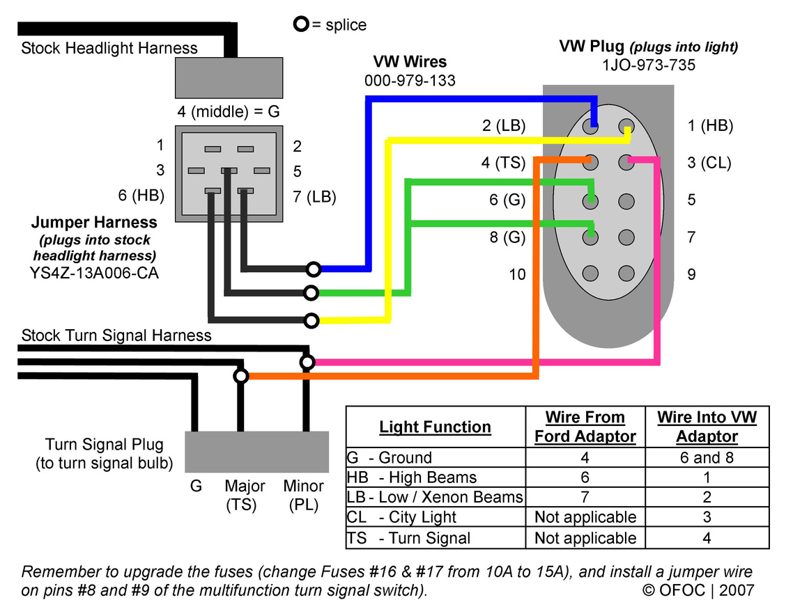 German  U0026 39 St170 U0026 39  Style Headlights - Page 2