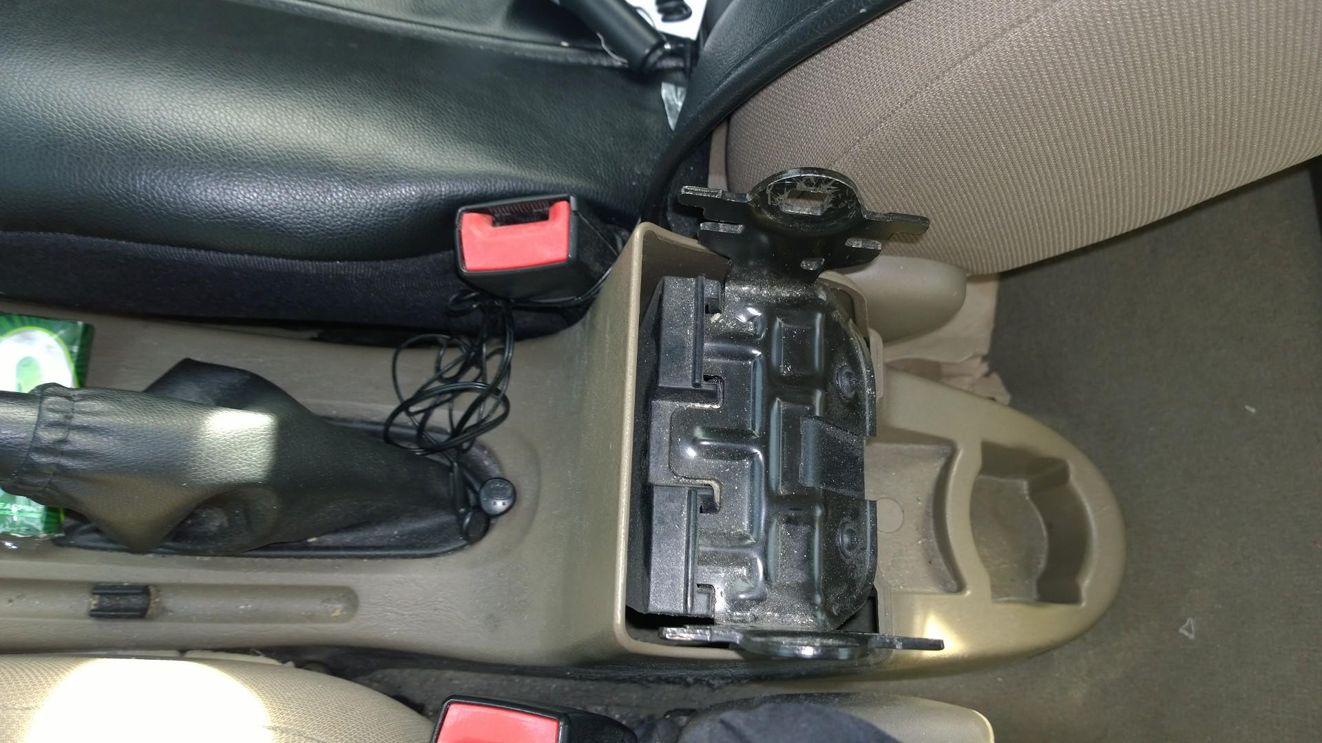 Center console armrest wp_20151227_001 jpg