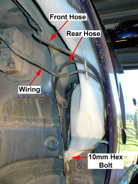 2007 Ford Focus Wiring Diagram