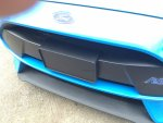 Ford Focus RS 2017 front plate holder 008.jpg