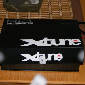 xtune hid kit