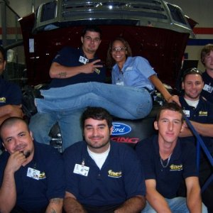 ford accelerated credential training (fact)