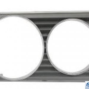W123 Headlight Door