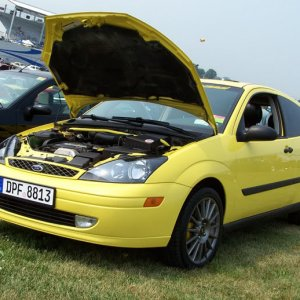 Carlisle All-Ford 2007