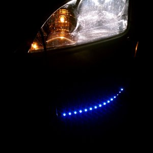 06 LED Fog lights