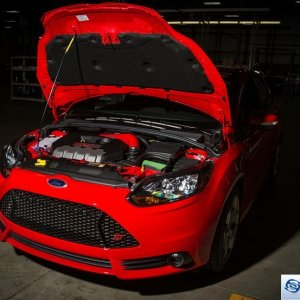 Roush Performance ST